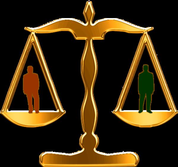 Legal Scale.