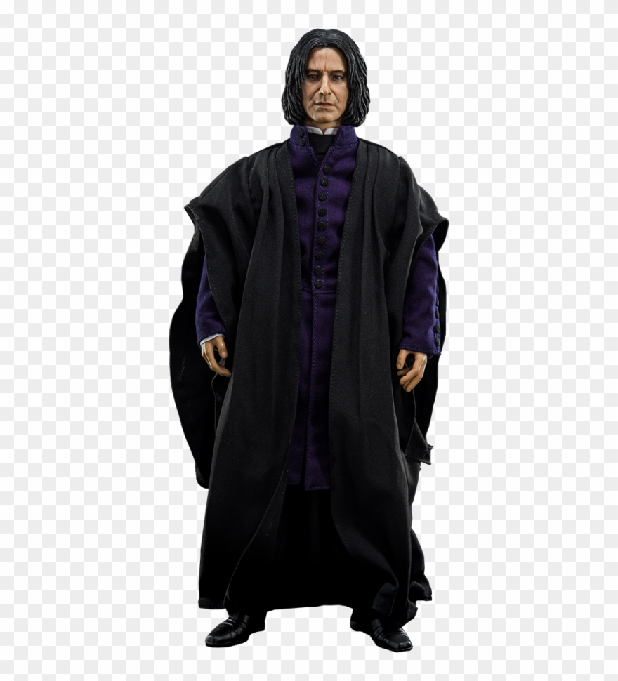 Severus Snape Png Image.