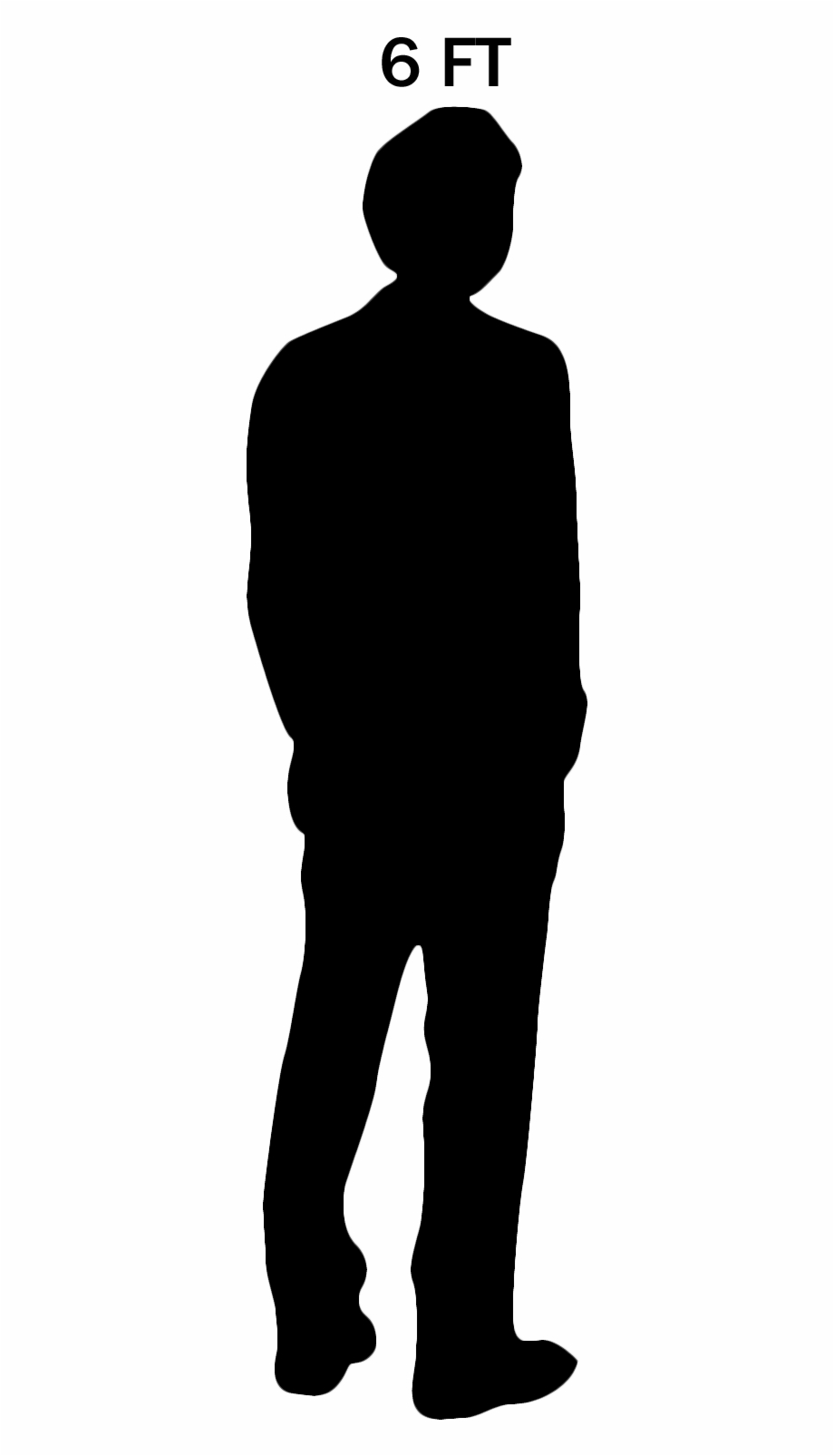 Human Scale Figure, Transparent Png Download For Free.