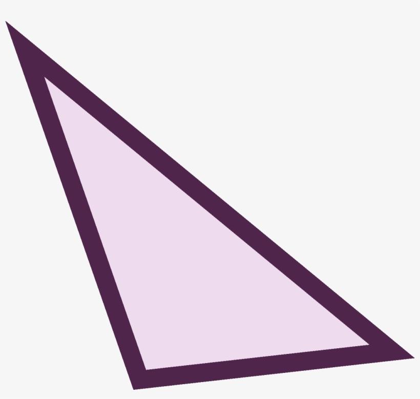 Triangle Clipart Isosceles Triangle.