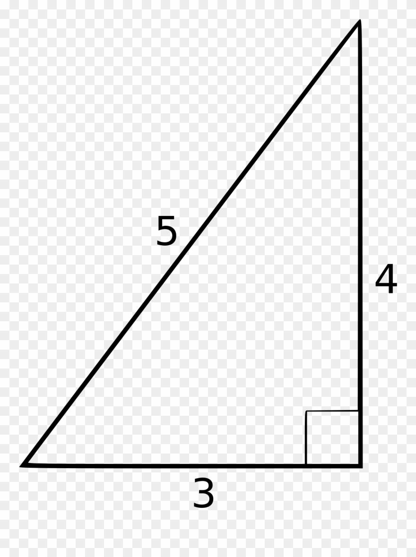 Right Scalene Triangle.