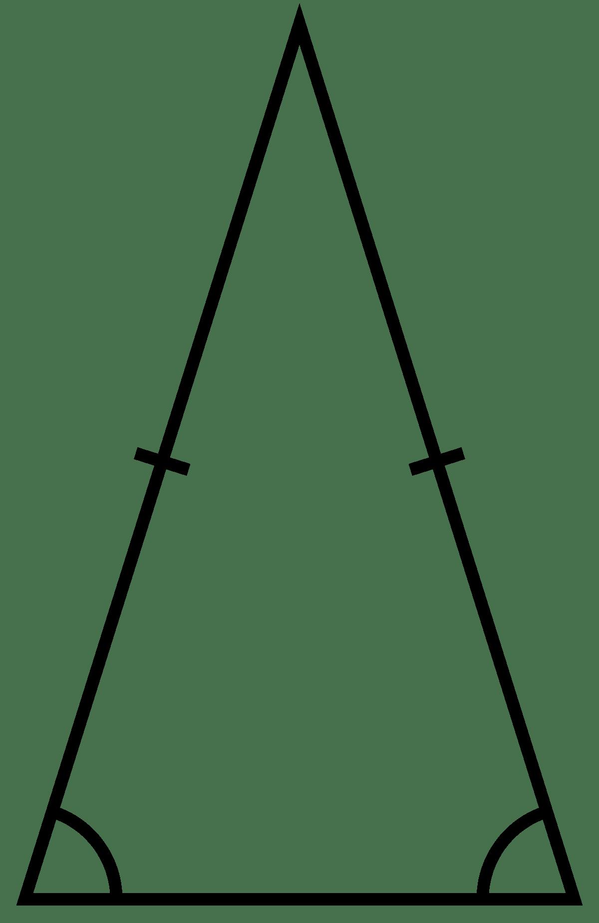 Scalene triangle clipart » Clipart Portal.