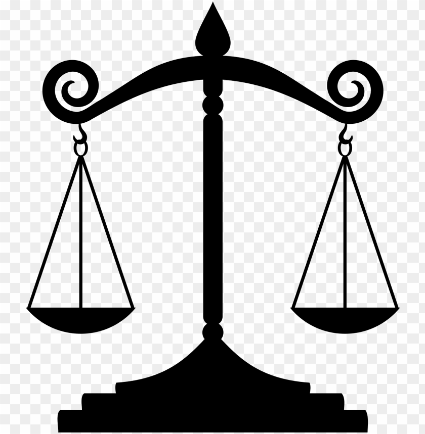 legal clipart weight balance.