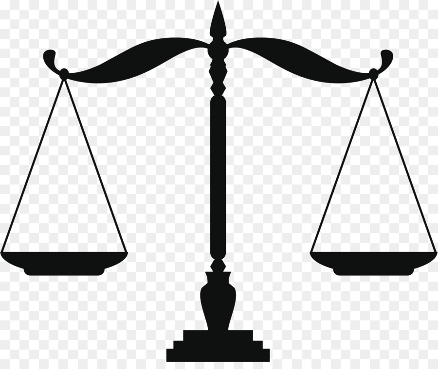 Scales Of Justice Vector Free Download at GetDrawings.com.