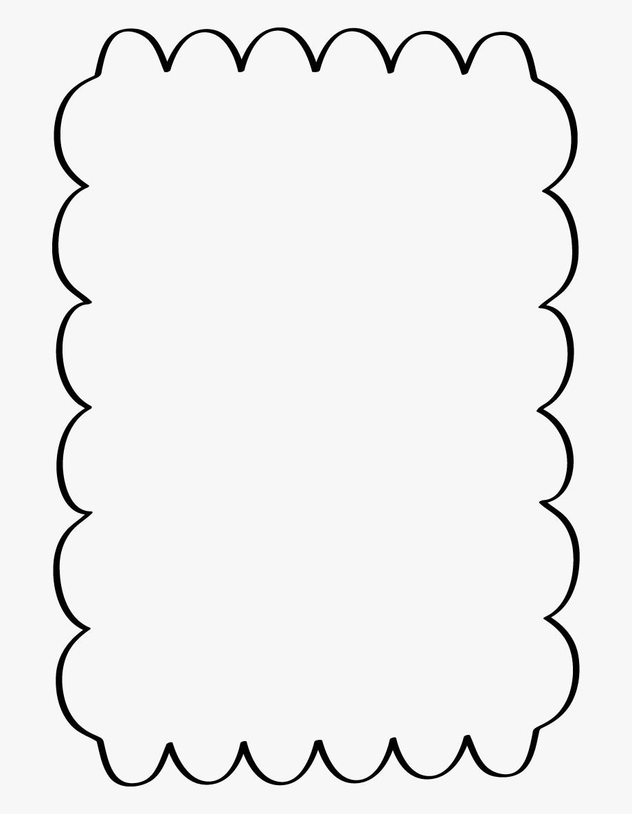 Free Page Borders.
