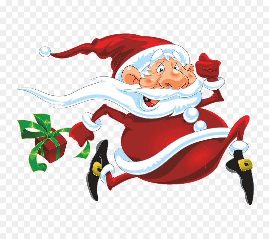 Santa Claus Vector graphics PT Pros Santa Sleigh 5K Santa.