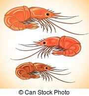 Scampi Vector Clip Art EPS Images. 45 Scampi clipart vector.