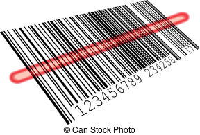 Barcode Illustrations and Clip Art. 7,891 Barcode royalty free.
