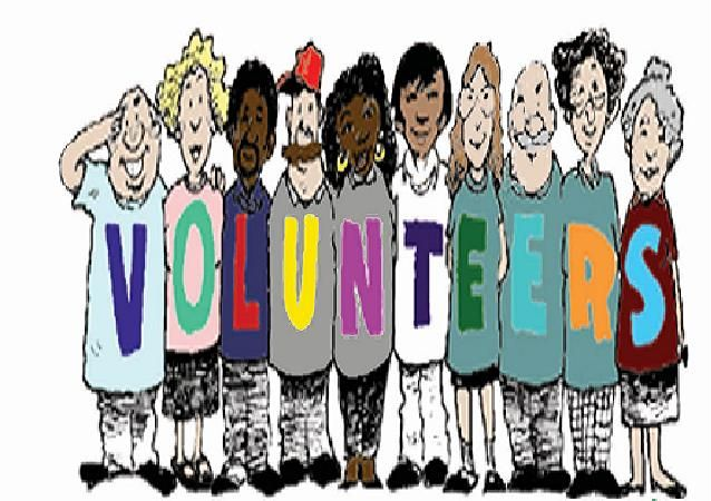 Volunteer free clip art clipart for you image #32049.
