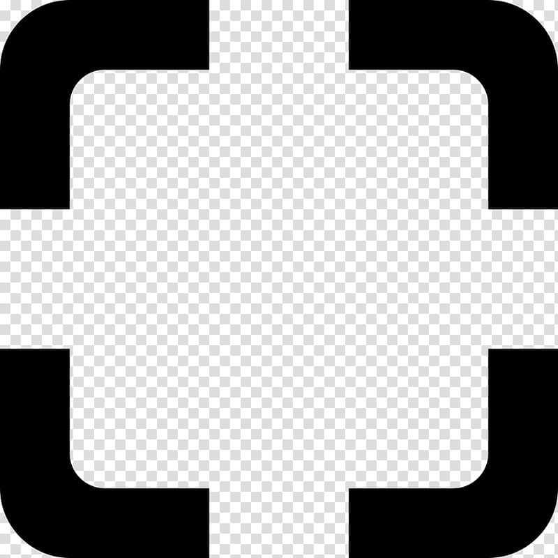 Computer Icons Monochrome Button Logo, SCAN transparent.