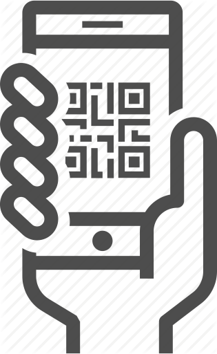 \'QR Code\' by nanmulti sanhawan.
