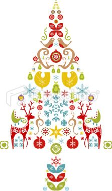 1000+ ideas about Scandinavian Christmas Trees on Pinterest.