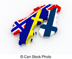 Scandinavia Stock Illustrations. 6,024 Scandinavia clip art images.