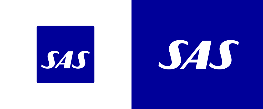 Brand New: New Identity for SAS by Bold.