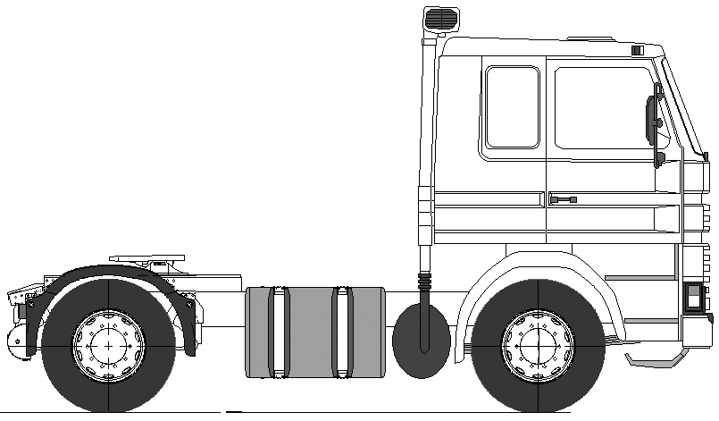 Scania Clipart Clipground