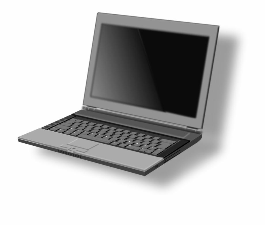 Laptop Png Fujitsu Scansnap S1100i.
