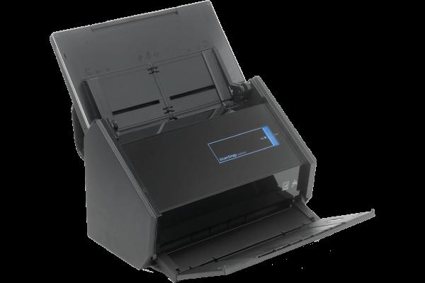 Fujitsu Document Scanner ScanSnap iX500.