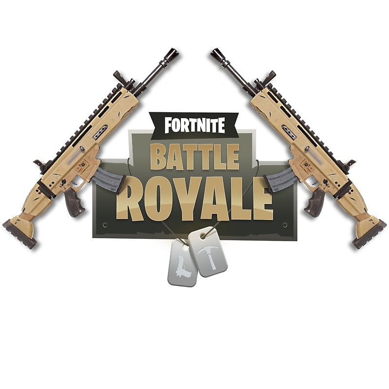Fortnite Scar Png (109+ images in Collection) Page 3.
