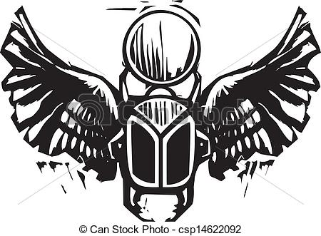 Scarab Stock Illustrations. 733 Scarab clip art images and royalty.