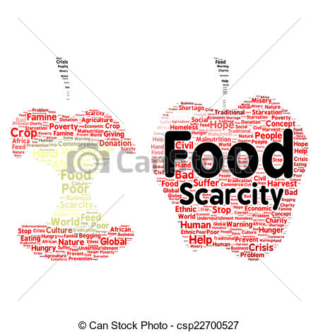 Scarcity Clip Art Long Tail Keywords.
