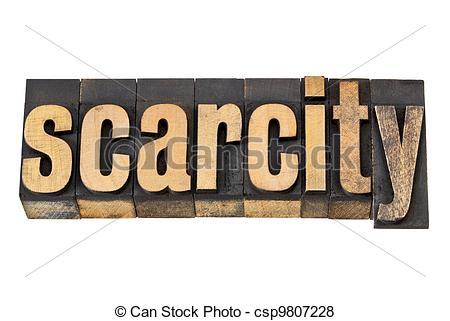 Scarcity Stock Photos and Images. 1,421 Scarcity pictures and.