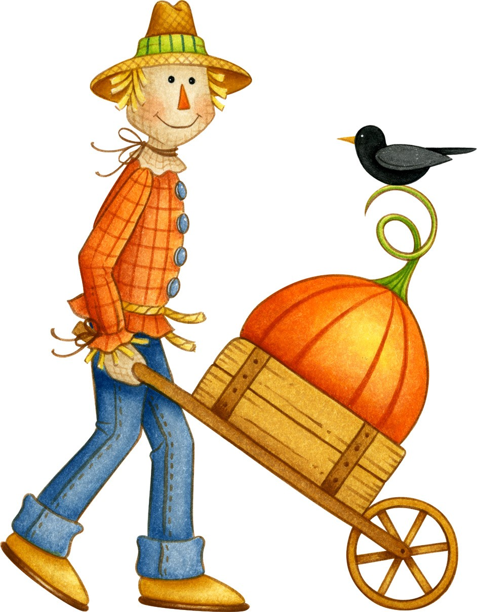 Scarecrow clipart 20 free Cliparts | Download images on ...