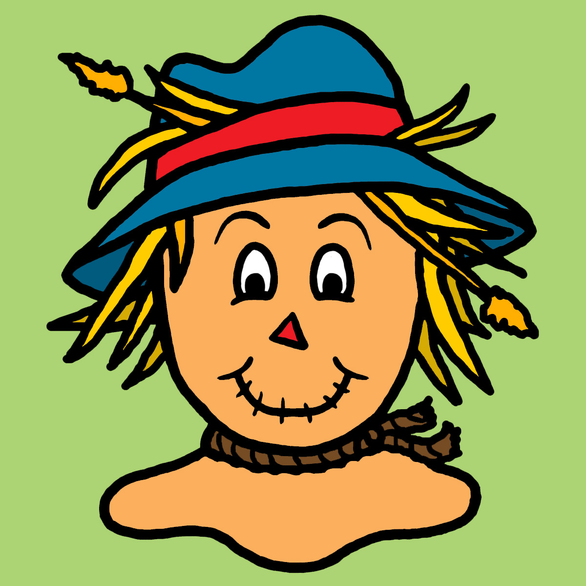 Free Scarecrow Thinking Cliparts, Download Free Clip Art.