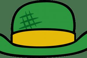 Scarecrow hat clipart » Clipart Portal.