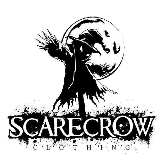 Scarecrow Logo.