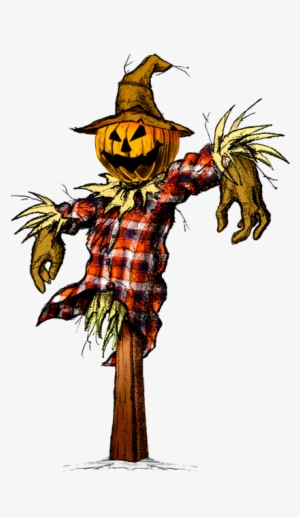 Scarecrow PNG, Transparent Scarecrow PNG Image Free Download.