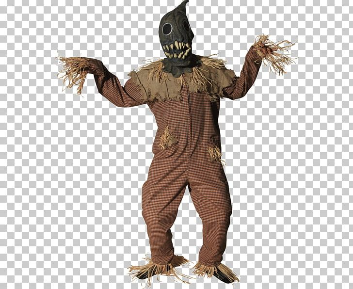 Costume Scarecrow T.