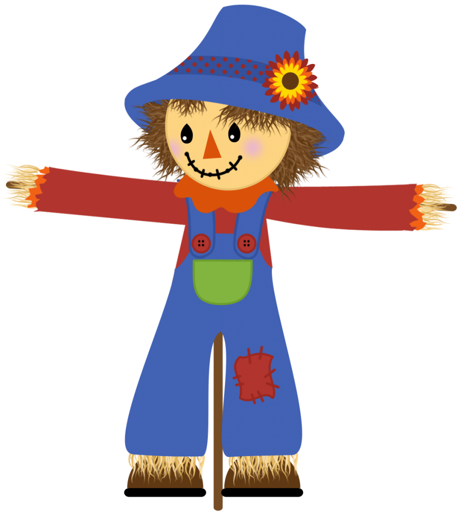 Clipart scarecrow clipart.