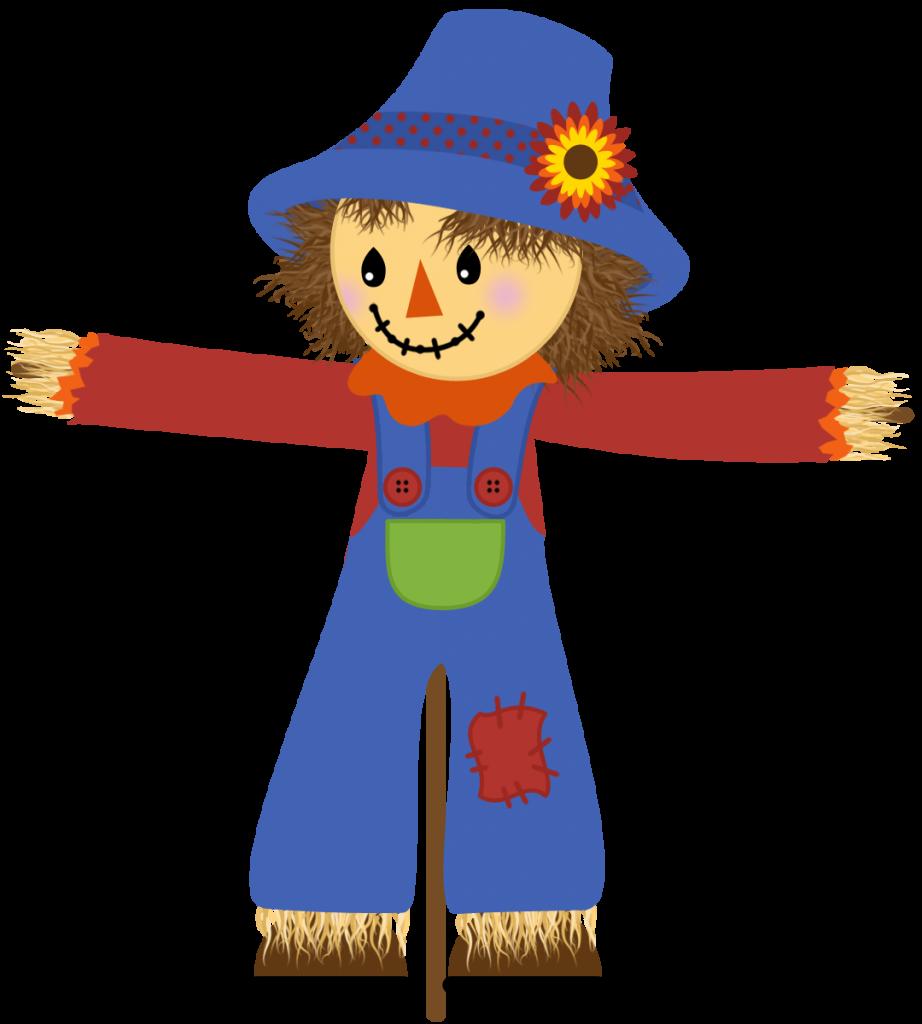 Clipart scarecrow clipart.