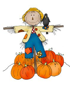 Scarecrow pictures clip art.