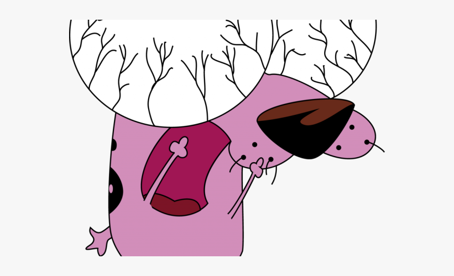 Scared Dog Cliparts.