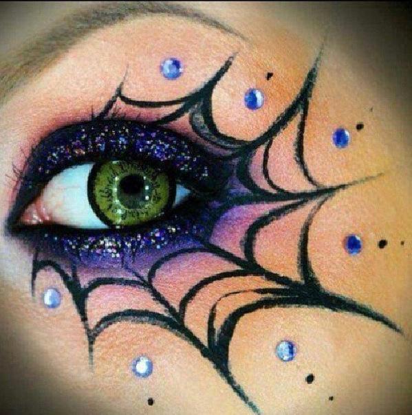25+ best ideas about Halloween Eyes on Pinterest.