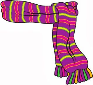 Free Scarves Cliparts, Download Free Clip Art, Free Clip Art.