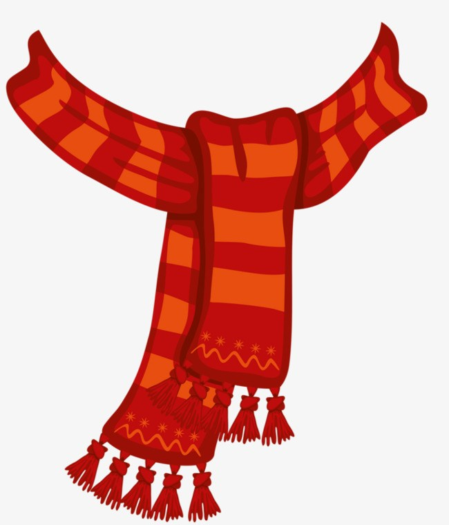 Scarf clipart png » Clipart Portal.