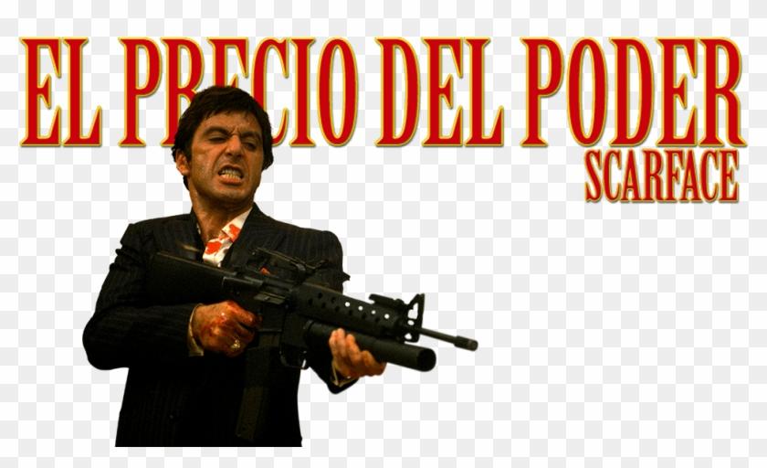 Scarface Image.