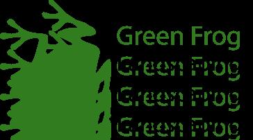 Green Frog Landscaping.