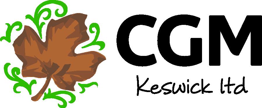 Scarifying — CGM Keswick Ltd.