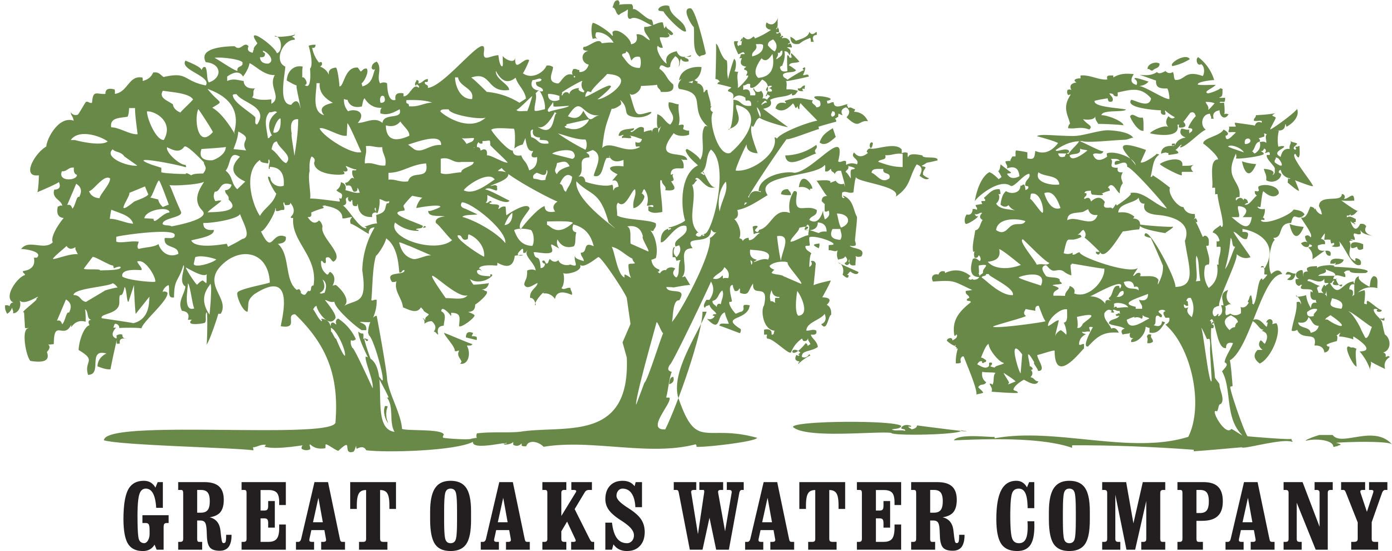 Great Oaks Water Company.