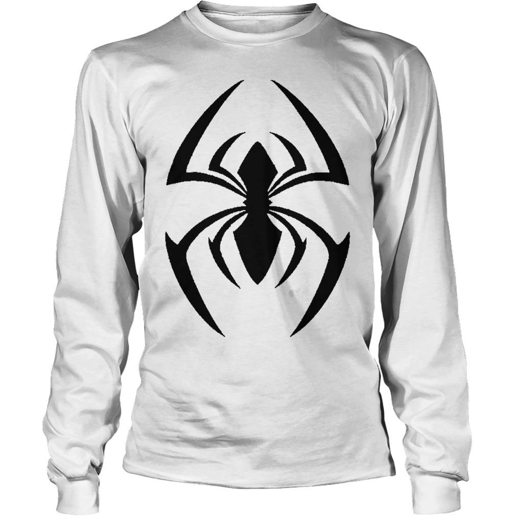 Scarlet Spider Kaine Logo T.