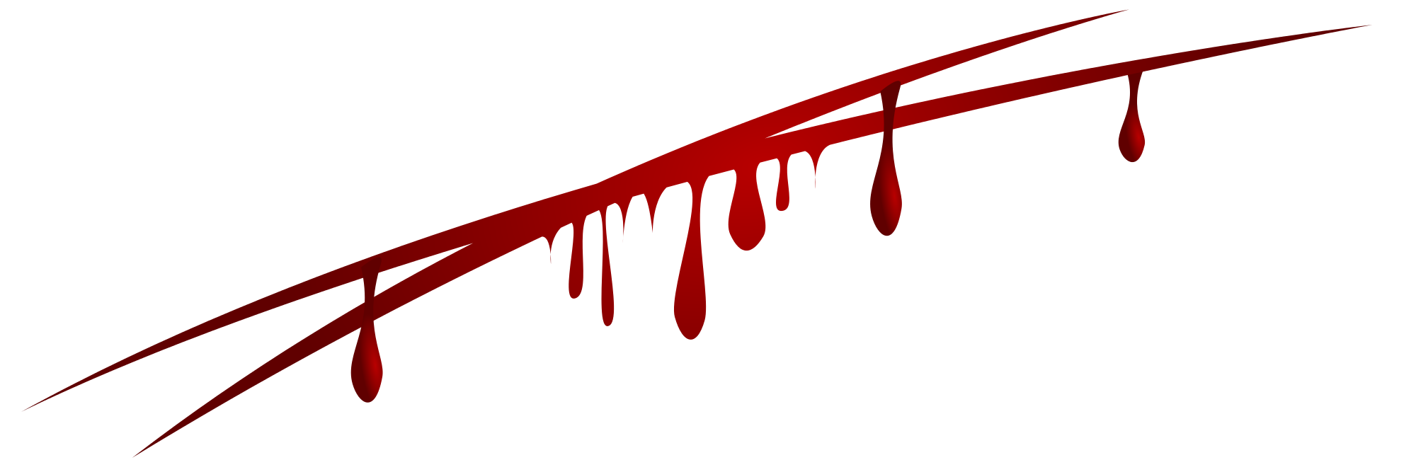 Scars clipart.