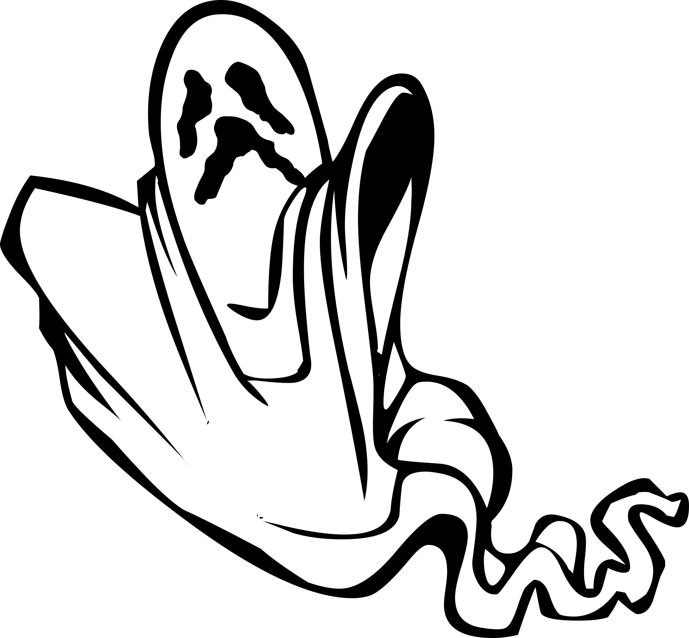 Ghost Hd Scary Clipart Collection Clip Art Free Unlimited.