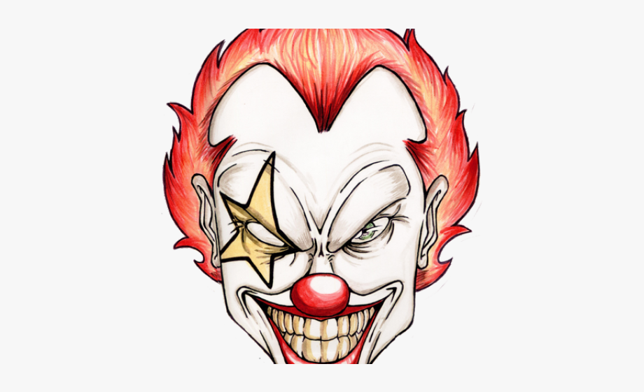 Clown Clipart Welcome.
