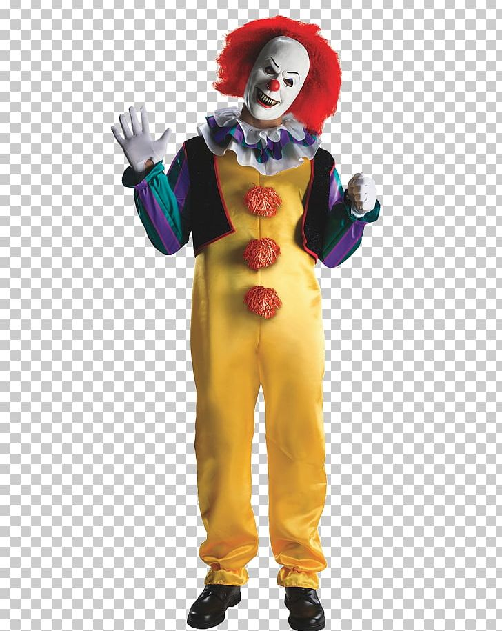 It Halloween Costume Evil Clown PNG, Clipart, Adult, Child.