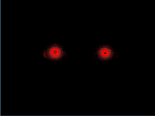 Scary Eye Png.