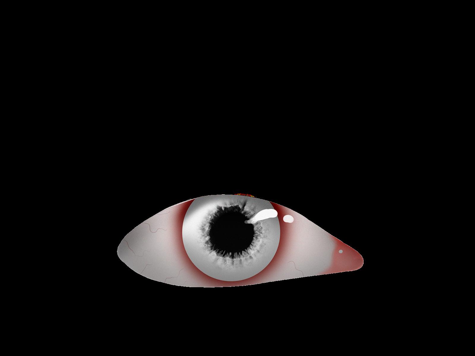 MEGA MIX EDITING: Scary eyes PNG.
