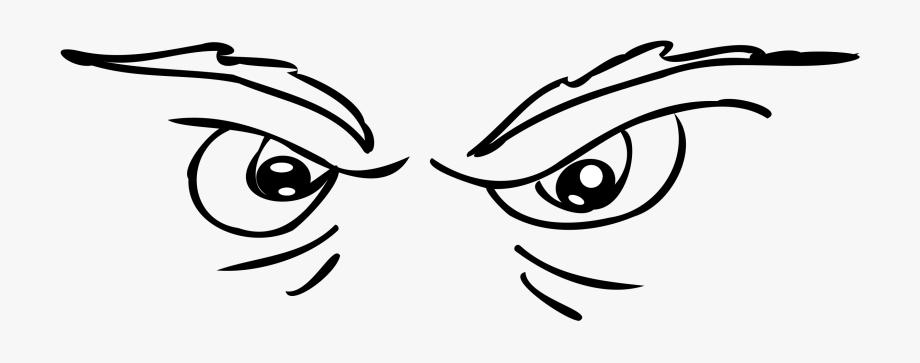 Clip Art Eyes Watching You.
